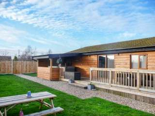 Kingfisher Lodge photo 1