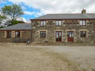 Galowras Cottage photo 1