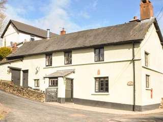 The Old Inn Cottage Exmoor photo 1