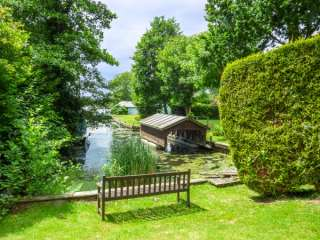Swan Dyke Cottage photo 1