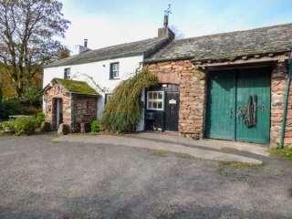High Wallowbarrow Farm Cottage photo 1