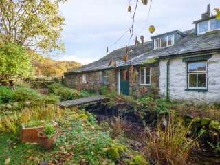 High Wallowbarrow Farm Cottage photo 1