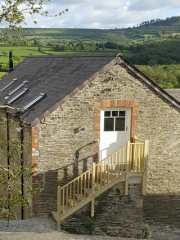 Lloft Gwair - Hayloft photo 1