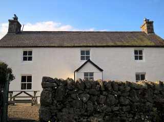 Presnerb Farmhouse photo 1