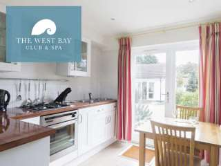 One bedroom cottage at The West Bay Club & Spa photo 1