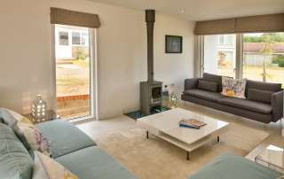 Four bedroom house with bunks at The West Bay Club & Spa photo 1