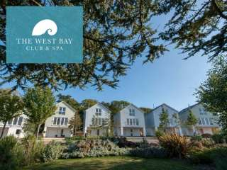Five bedroom house at The West Bay Club & Spa photo 1