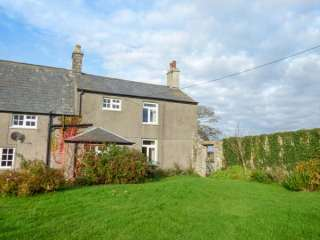 East Monkton Farm photo 1