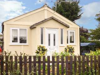Beachside Cottage photo 1