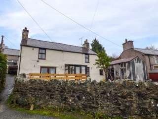 Bryn Pistyll Cottage photo 1