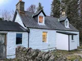 Old Grumbeg Cottage photo 1