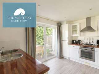 Photo of Two bedroom cottage with en-suite or cloakroom at The West Bay Club & Spa