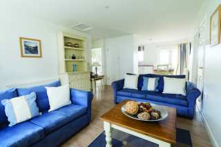 Photo of Three bedroom cottage at The West Bay Club & Spa