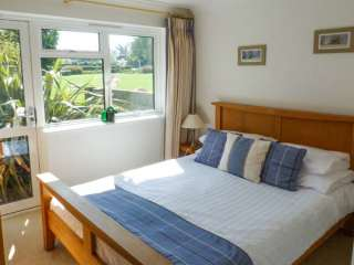 Photo of Two bedroom cottage at The West Bay Club & Spa