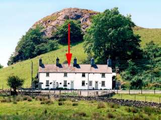 Tan y Rhos Cottage photo 1