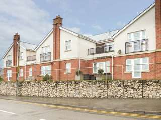 Penmon View Apartment photo 1