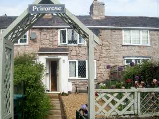 Primrose Cottage photo 1