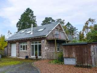 Stewarts Lodge Cottage photo 1