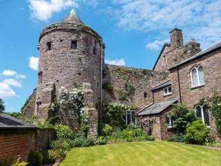 Castle Barton photo 1