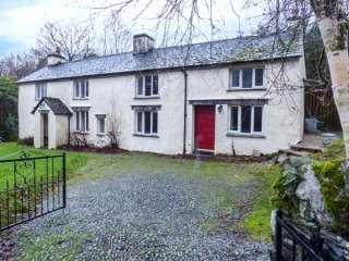 Hall Bank Cottage photo 1