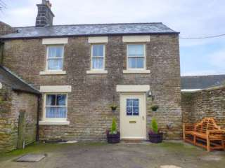 Wykeham Grange Holiday Cottage photo 1
