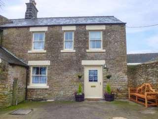 Wykeham Grange Holiday Cottage photo 1