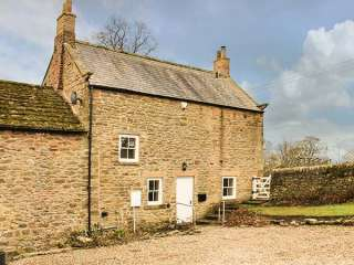 East Farmhouse Cottage photo 1