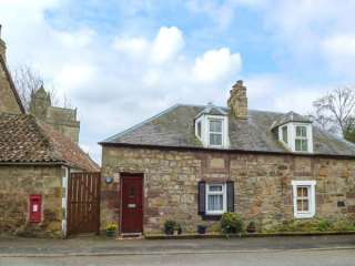 Kirkgate Cottage photo 1