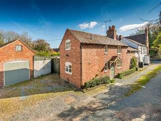 Borrowers Cottage photo 1