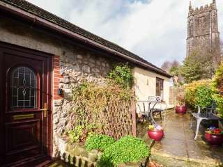 Fairwater Mill Cottage photo 1