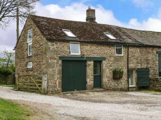 Crowden Lea Barn photo 1