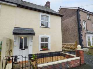 Brickfield Cottage photo 1