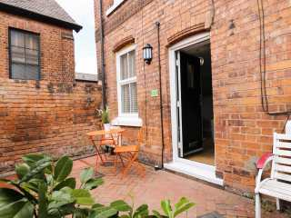 Brickworks Cottage photo 1