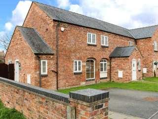 Castle View Cottage photo 1