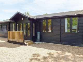 The Garden Lodge photo 1
