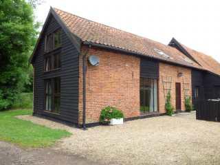 Ash Farm Cottage photo 1