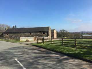 Bagnall Green Farm photo 1