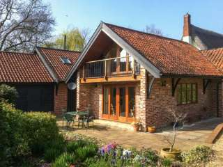 Lowbrook House Cottage photo 1