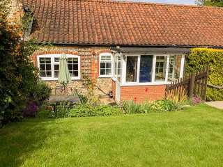 Pebble Cottage photo 1