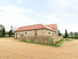 Bell House Barn photo 1