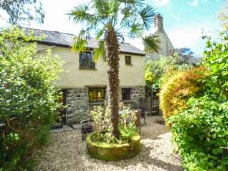 Priory Cottage photo 1