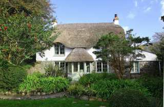 Thatch Cottage photo 1