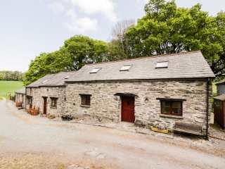 Ysgubor Cottage photo 1