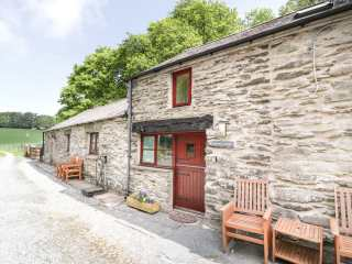 Bonnyn Derw Cottage photo 1