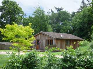 Lakeside Lodge photo 1