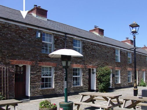 Primrose Cottage, Wadebridge, Cornwall