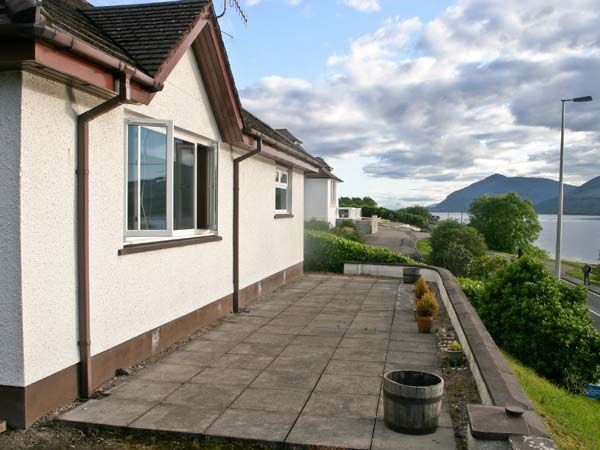 Morvich Cottage photo 1