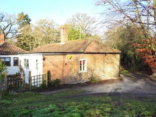 Gamekeeper's Cottage photo 1