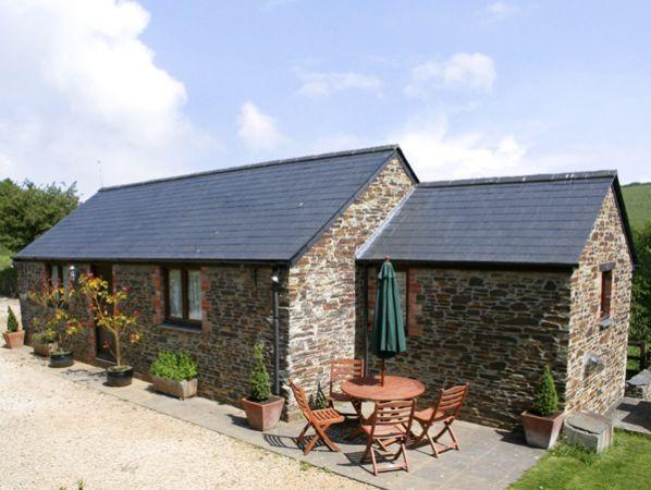 Badger Cottage photo 1