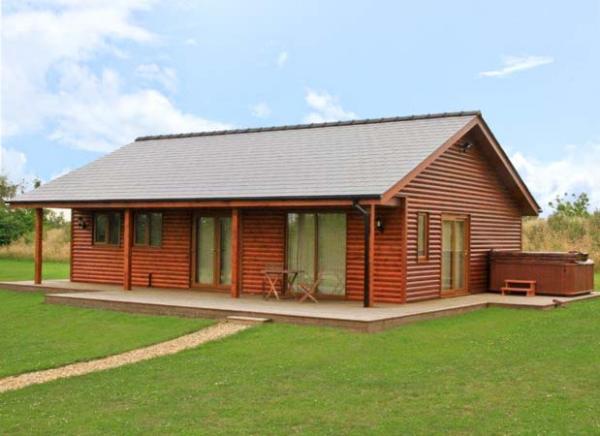 St Andrews Lodge photo 1